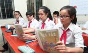 Đề xuất một số hình thức dạy và học Văn trong nhà trường