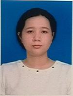 Gia sư Nguyễn Thị Trần Quyên
