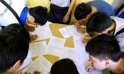 10 đại học tuyển sinh theo nhóm ngăn thí sinh trúng tuyển ảo