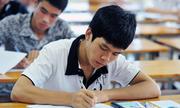 Thí sinh có thể thi đại học hai lần trong năm