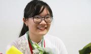 Nữ sinh làm nên lịch sử tại Olympic Sinh học quốc tế