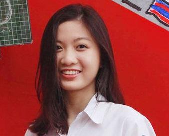Nữ sinh Việt đạt điểm tuyệt đối kỳ thi chuẩn hóa SAT