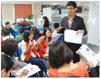 Sinh viên có cơ hội học đại học miễn phí